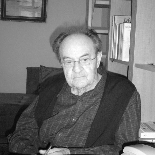 Jiří Kovtun, foto Post Bellum