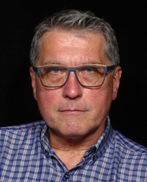 Jiří Novák v roce 2019. Foto: Post Bellum