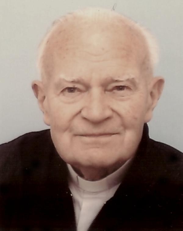 František Kohlíček po roce 1989. Foto: Paměť národa