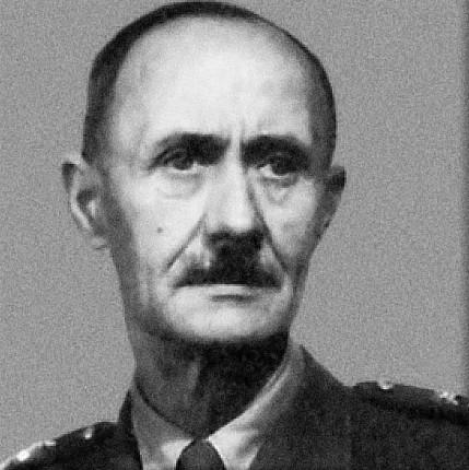 Obávaný správce Domečku František Pergl přezdívaný Suchá lípa nebo Penicilin. Zdroj: Archiv bezpečnostních složek