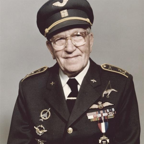 28. října 1990 byl Josef Balejka povýšen do hodnosti plukovníka.