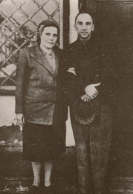 Po návratu z gulagu, který nazvala Larysa sovětskou Osvětimí, kde jsou nevinní lidé páleni ne ohněm, ale mrazem.