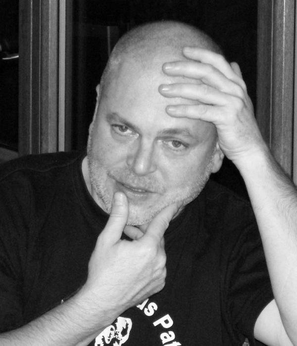 Robert Novák třicet let po sametové revoluci. Foto: Paměť národa