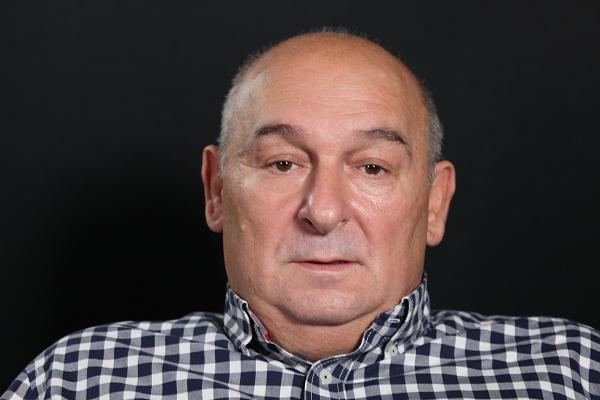 Rudolf Murka, 2019. Zdroj: Post Bellum