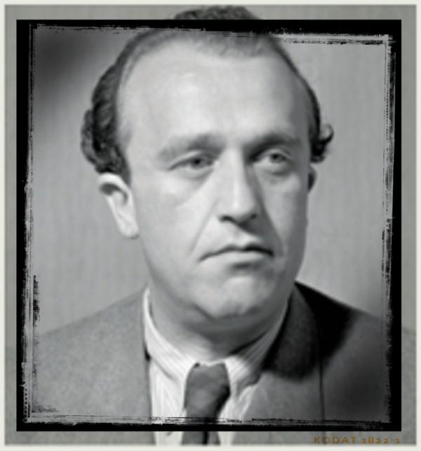 Otto Šling byl soudruhy hozen přes palubu i kvůli židovskému původu.