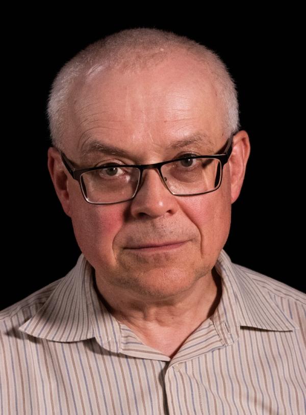 Vladimír Špidla při natáčení pro Paměť národa v roce 2019. Foto: Post Bellum