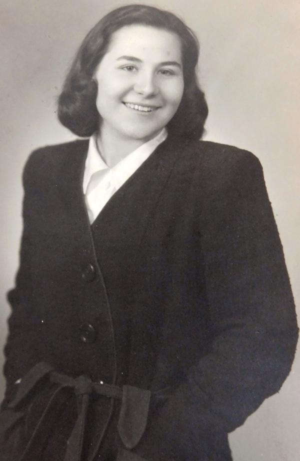 Ludmila Kasperidesová