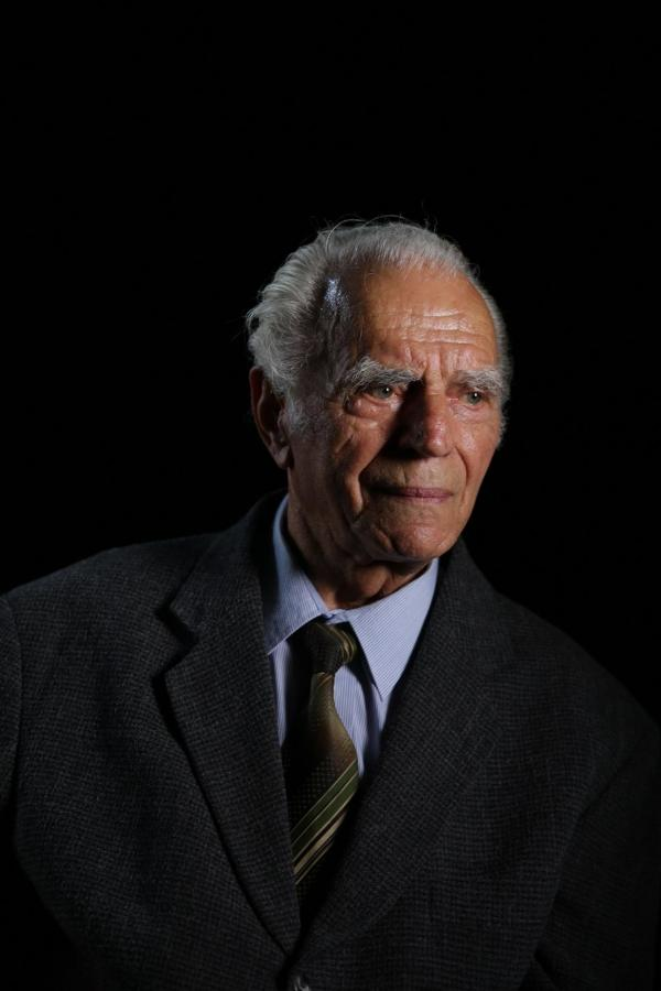 Anton Tomík v roce 2006