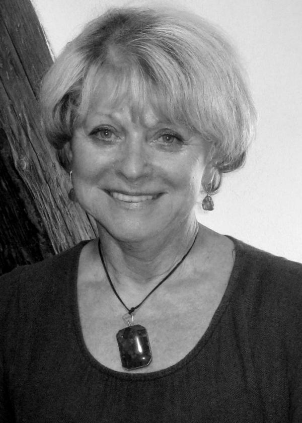 Jana Urbanová v roce 2015.