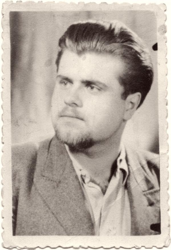 Zdeněk Dittrich po neúspěchu studentského protestu 29. února 1948 emigroval.