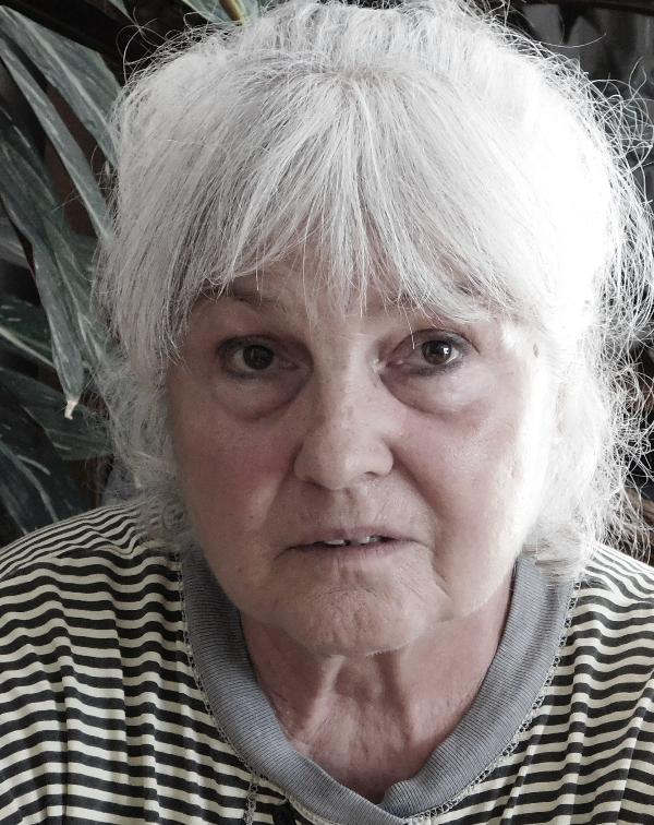 Ludmila Zouharová