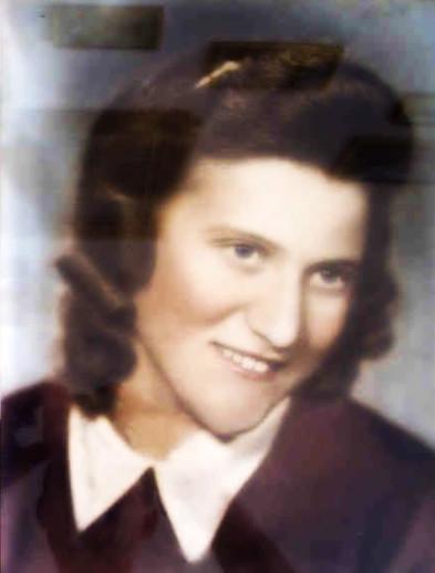 Marie Anna. Foto: Paměť národa