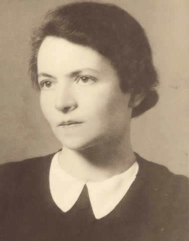 Maminka Heinze Marie Mitzi Prossnitz zemřela ve stejný den jako její manžel a syn. Bylo jí 47 let. Foto: Geni.com