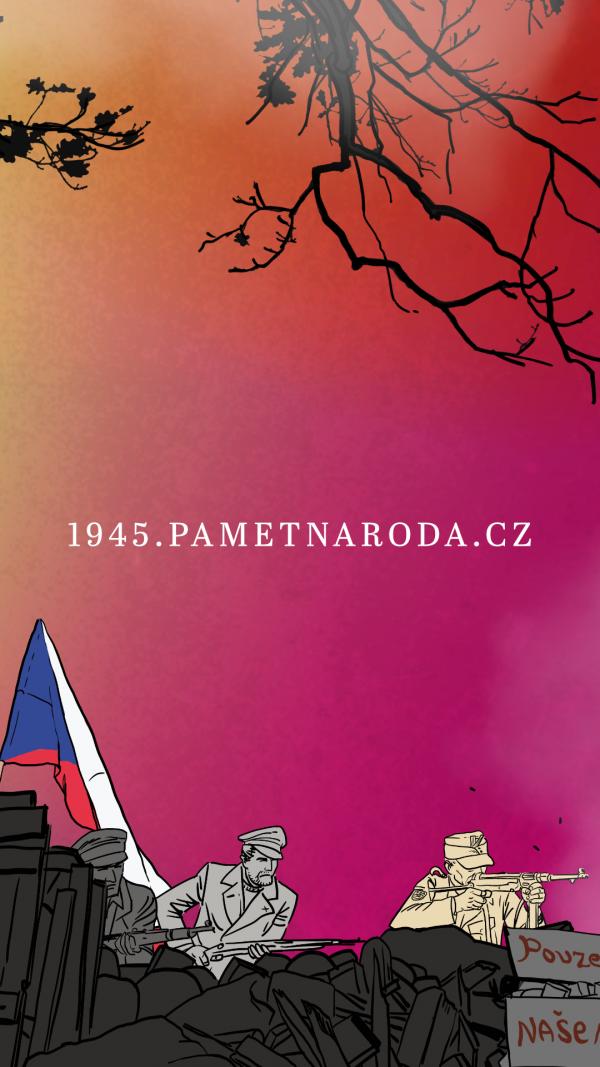 Speciál k 75. výročí konce války.