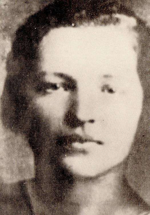Terezie Žáková byla upálena s manželem Bohuslavem a dalšími občany Prlova zaživa v domě čp. 52. Foto: obec Prlov