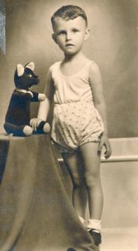 Vladimír, 1944