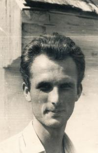Vladimír, 23 let