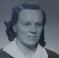 Anna Kršková (Matysová)