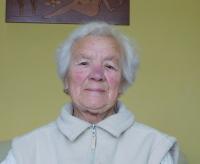 Anna Kršková v roce 2019