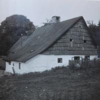 Dům Matysových v Hynčicích nad Moravou