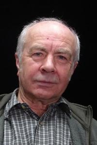 Jindřich Machala v roce 2019