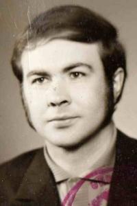Jindřich Machala, 1974