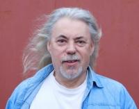 Stanislav Stojaspal v roce 2019