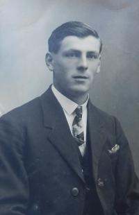 Strýc Albert Matys