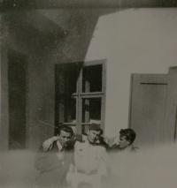 dobová fotka
