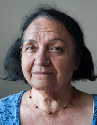 Emelina Nunez