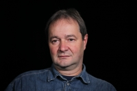 Michal Mrtvý v roce 2018