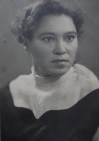 Nadija Andrijivna Baranovska