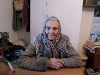 Nadija Andrijivna Baranovska, 5. 2. 2019