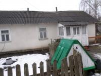 Dům Nadiji Andrijivny Baranovské ve Verbě