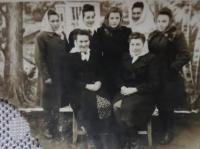 Umělecká organizace v sovětském pracovním táboře