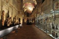 Výstava z exponátů Jiřího Blaty Duch Afriky, Dům umění Opava, 2013