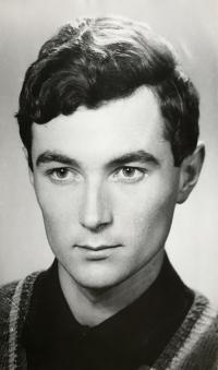 V roce 1965