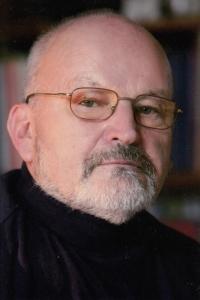 František Hýbl / kolem roku 2008