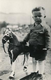 Karel 1938