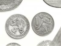 Československá koruna (v oběhu v letech 1957–1993)