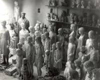 Pohled do ateliéru (r. 1988)