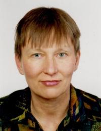 Sylvia Klánová (kolem r. 2005)
