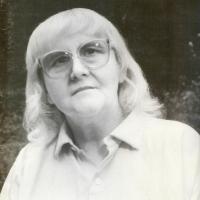Akademická sochařka Marie Uchytilová