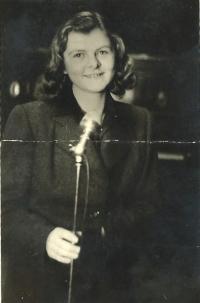 Jaroslava 16 let