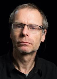 Portrét 2, rok 2018