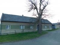 Dům ve Vranové Lhotě, kde partyzáni zastřelili Mirka Marka