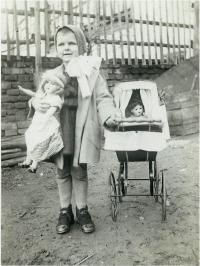 Jaroslava 1930