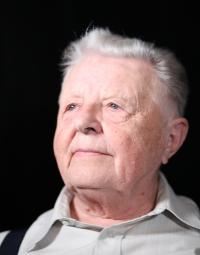 Karel Dýnka v roce 2018