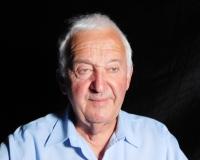 Václav Schreiber v roce 2019