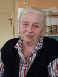 Věra Kopalová 2019